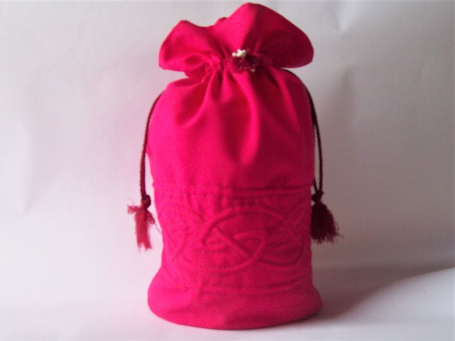 Bridesmaid dolly bag