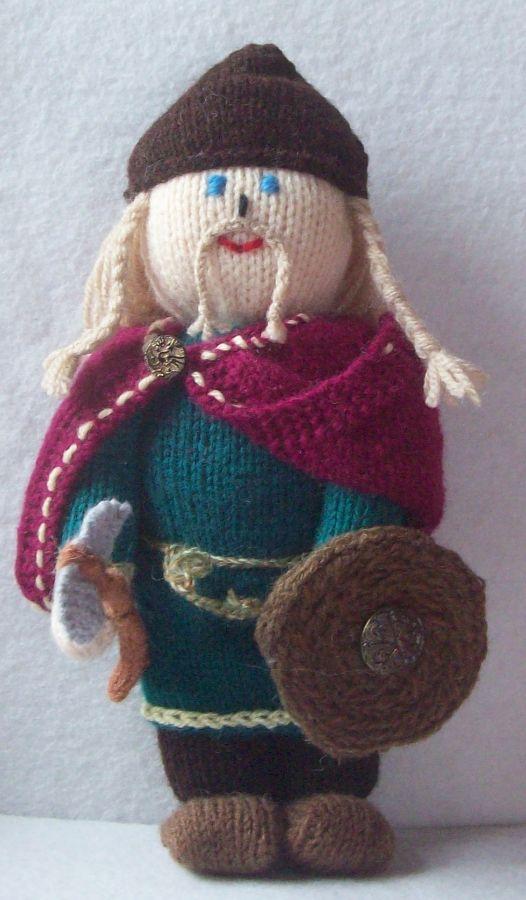 Viking warrior 2